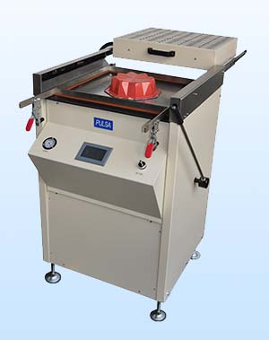 Vacuum Forming Machine Pulsa Industries